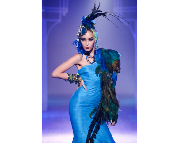 Asian Couture Fashion Week 2012 Frederick Lee 03