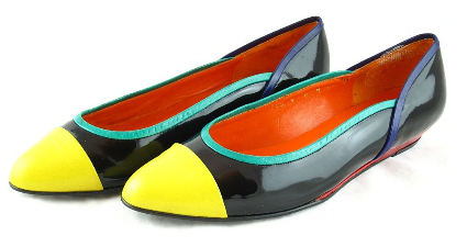 color-block-shoes