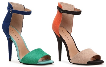 zigi-soho-tarion-color-block-sandals-blue-turquoise-orange-beige-zara-basic-look-a-likes