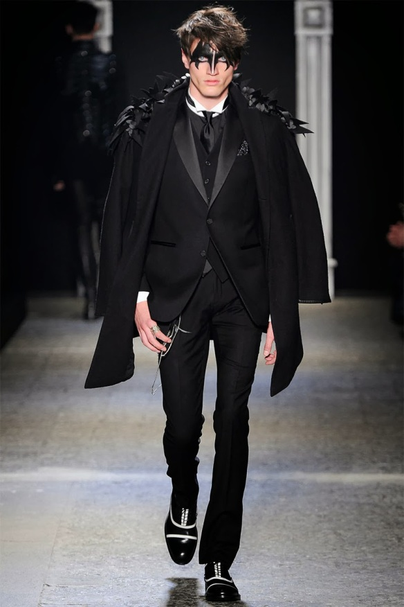 lazaro-soho-john-varvatos-fall-winter-2014-kiss-band