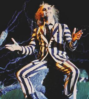 Beetlejuice Michael Keaton