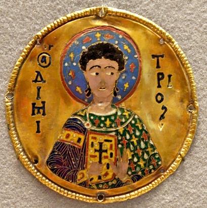 Medallion_St_Demetrios_Louvre_OA6457