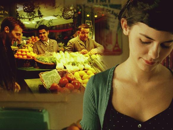 Times Are Hard For Dreamers Amelie Miss Dee Style