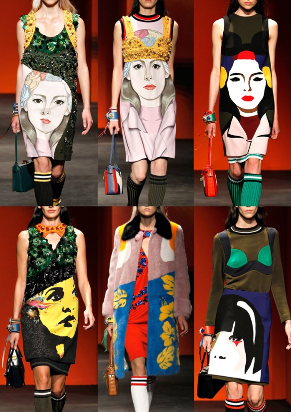 Prada_Milan_SS14_Catwalk_Print_highlights_pattern