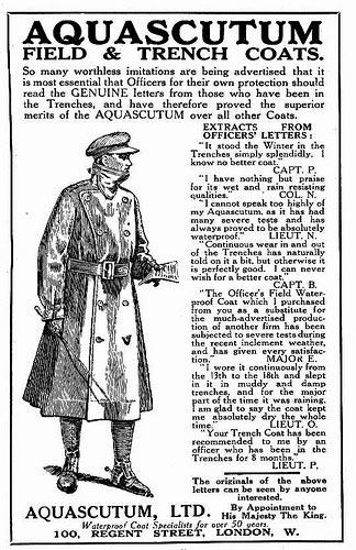 Aquascutum-Trench-Coat
