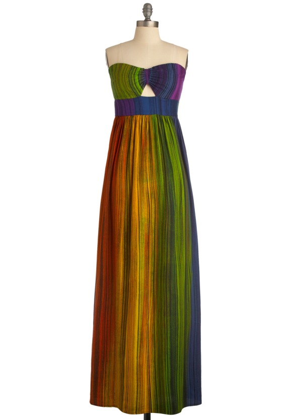 As a Matter of Refract Dress by Sugarhill Boutiqu mod cloth