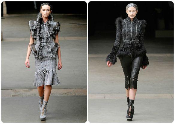 Kandi-Burrusss-Watch-What-Happens-Live-McQ-by-Alexander-McQueen-Zipper-Print-Bodycon-Dress