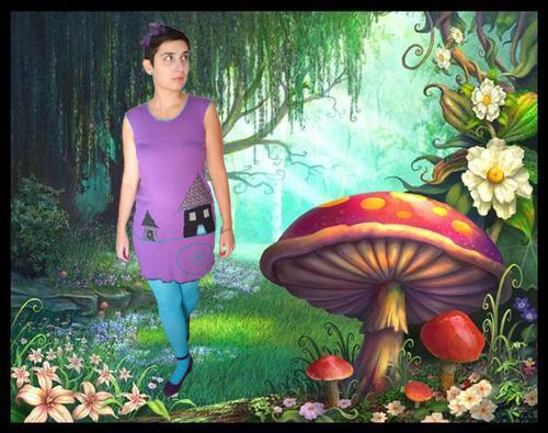 Alice_Mushroom