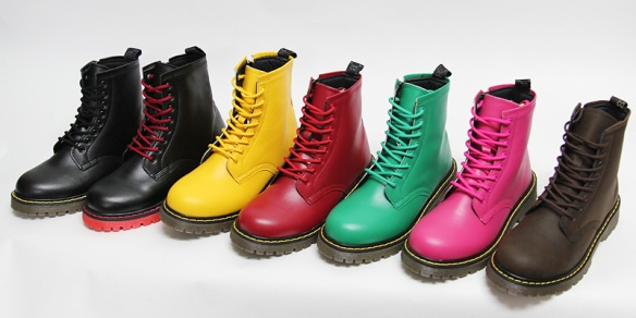 colorful-combat-boots-for-womenwomens-8-colors-high-top-zip-combat-boots-us-size-6-10-ladies-oqsui4tt