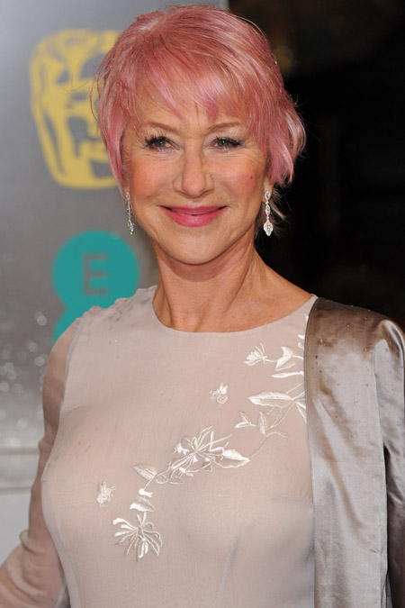 helen-mirren-pink-hair