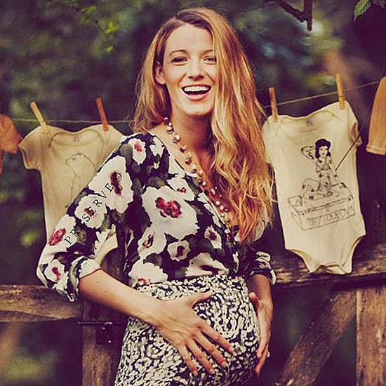 Blake-Lively-Pregnant-Style