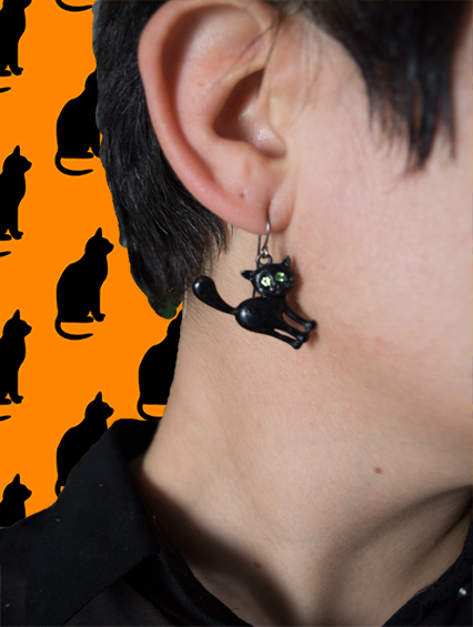 halloween_cat_earrings